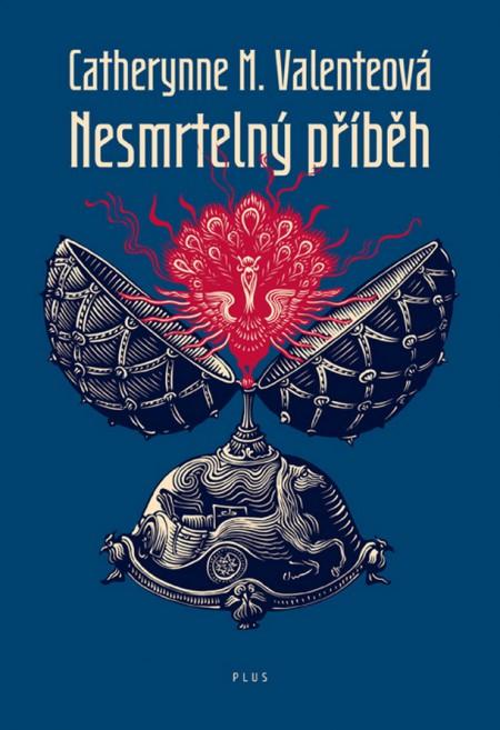 Obálka knihy Nesmrtelný příběh