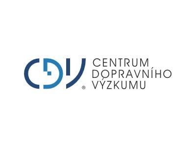 Logo Centrum dopravního výzkumu