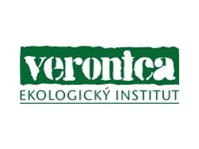 Logo Veronica, ekologický institut
